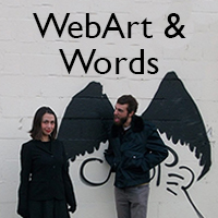 Webart and Words